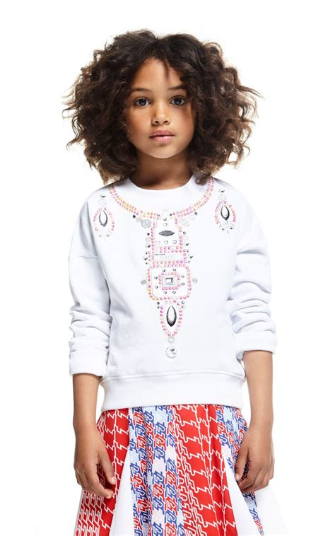 8 Best High Fashion Kids Brands To Expand AW 2017/ 2018