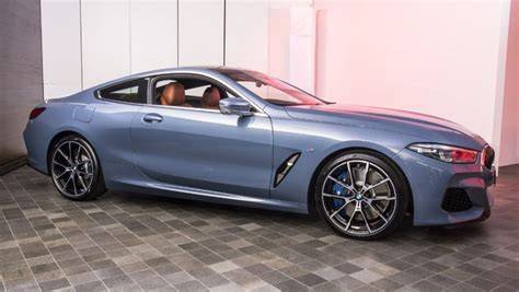 BMW M850i 2019: Coupe and Convertible price and specs