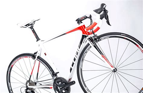 Cube Agree GTC Pro 2015 review - The Bike List