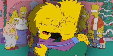 The Simpsons Already Made The Perfect Ending Episode