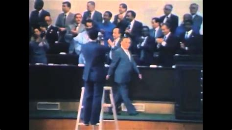 Great Leader KIM IL SUNG with tumor on his neck