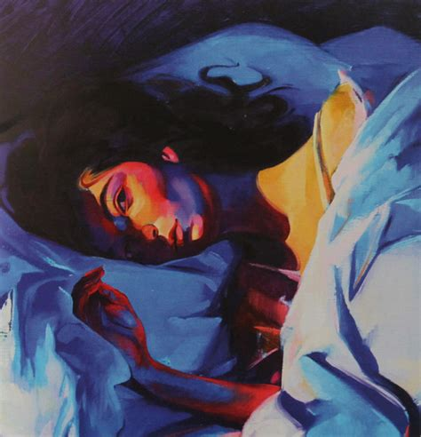 Lorde - Melodrama (2017, CD) | Discogs
