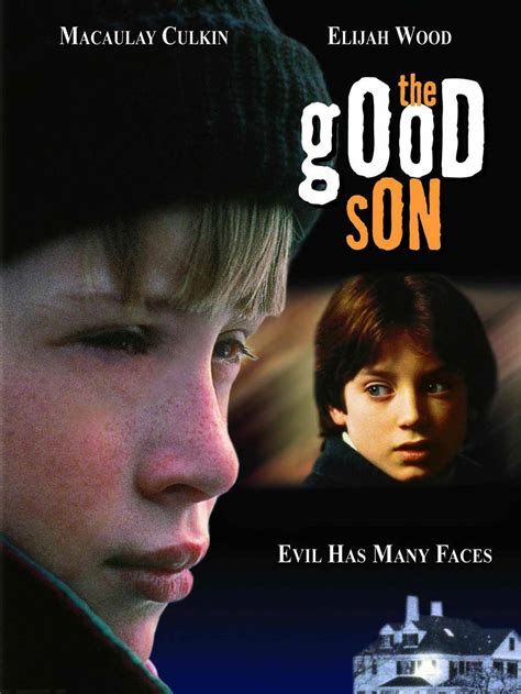 The Good Son (1993) Review   Movie