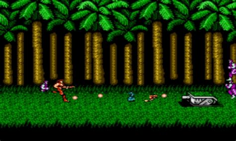 Free Super Contra Shooter 2 - Best Arcade APK Download For
