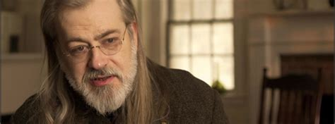 """{Exclusive} """"The Alienist"""" Author Caleb Carr Thrills The"""