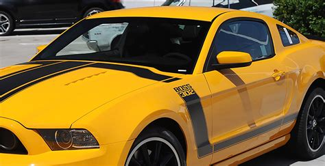 2018 Ford Mustang could get Boss 302 variant, teased in