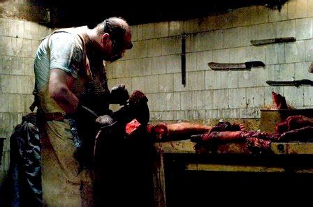 'Hostel 3' Gears Up, Eli Roth Out