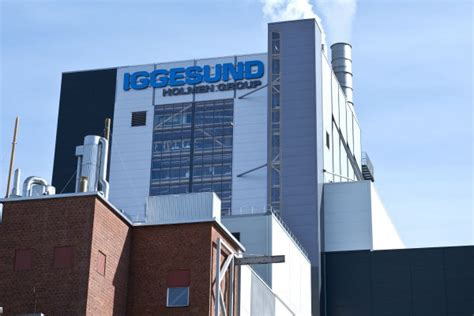 Iggesund awarded for reducing environmental impact   Ins-news
