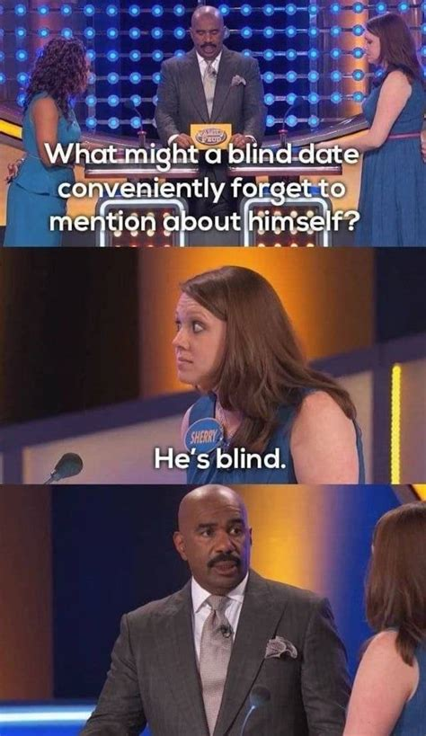 """Survey Says These """"Family Feud"""" Answers Are"""