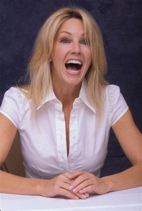 33 Hot Heather Locklear Pictures Are Show Her Sexy Young