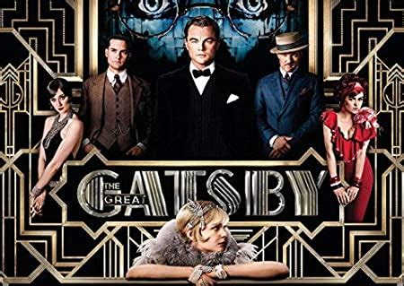 The Great Gatsby (2013) – Movie Review – Memo Usama