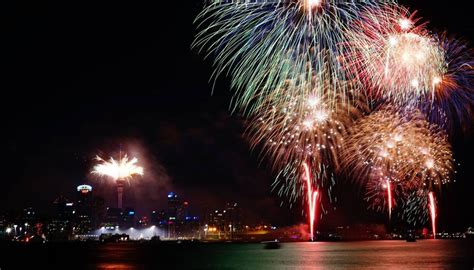 Auckland Council votes to take fireworks ban to Government