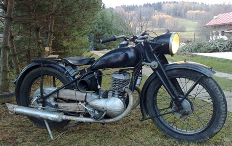 TWN Motorcycles - Triumph Germany