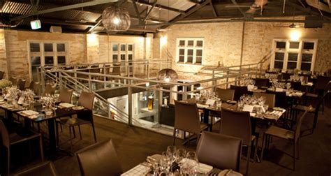 Boilerhouse Harbourside Restaurant and Bar in Manly