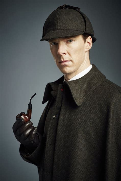 Sherlock: The Abominable Bride images see Benedict