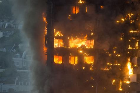 Grenfell Tower fire cause: faulty fridge freezer sparked