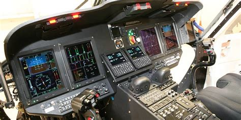 Thales: Sikorsky S-76D Flight Deck 'Game Changing