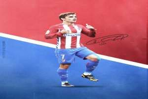 Antoine Griezmann Birthday, Real Name, Age, Weight, Height
