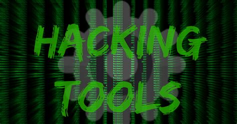 100+ Free Hacking Tools To Become Powerful Hacker   FromDev