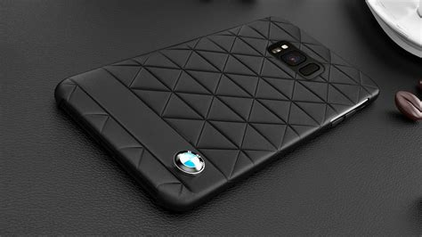 BMW ® Samsung S8 PLUS Official Superstar zDRIVE Leather