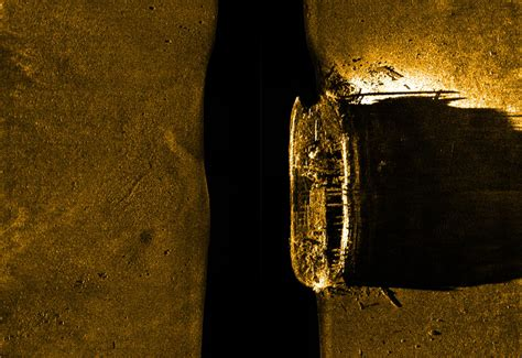 Shipwreck May Hold Clues to Famous Lost Expedition From 1800s