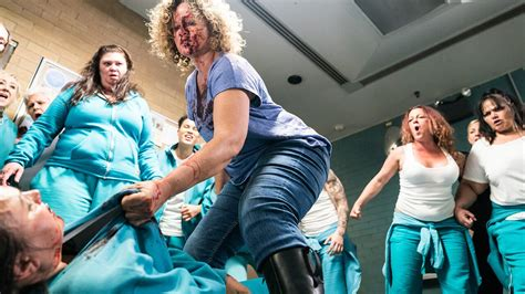 Wentworth Season 7 Episode 2: 'Payback' Releasing and Spoilers