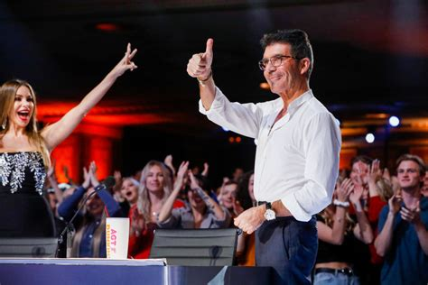 Simon Cowell Reportedly Angered 'X Factor' Bosses for