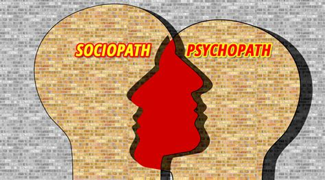 Sociopath vs Psychopath   What's The Difference? – Psych