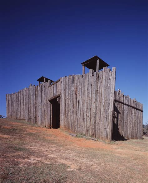 Andersonville Prison, Andersonville, Georgia | Library of