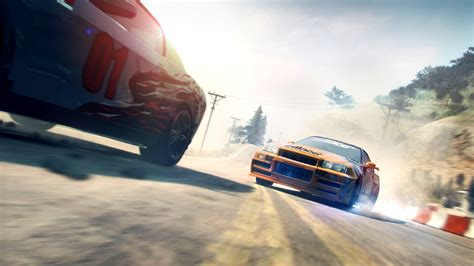 GRID 2 Announced: First Screenshots and Trailer released
