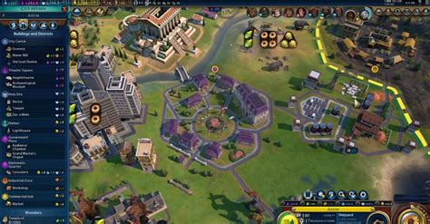 Civilization 6's Next DLC Pack Adds Ethiopia And New Game