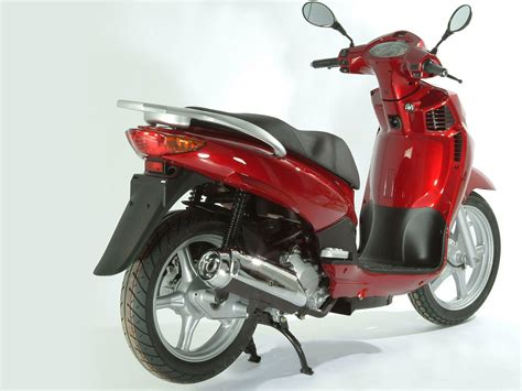 2004 SYM HD 125 Scooter Pictures, accident lawyers info