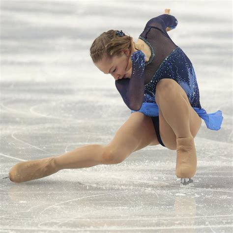 Women's Figure Skating Olympics 2014: Event Schedule and