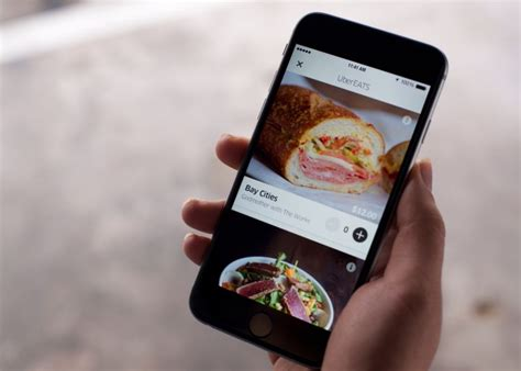 UberEats food delivery service to become available in more