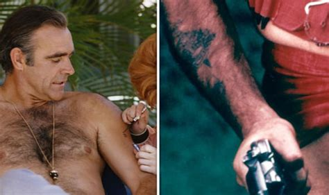 James Bond news: The heartbreaking meaning behind Sean
