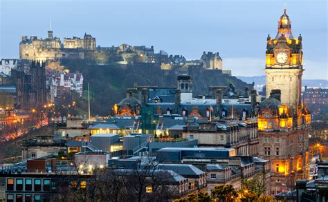 The Best of Culture in Scotland, United Kingdom