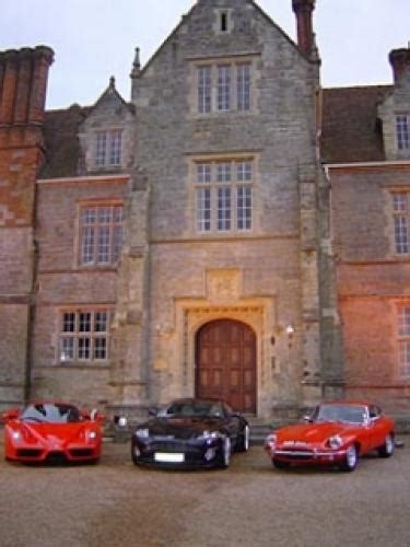 The National Lottery: Millionaire Manor Next Episode Ai