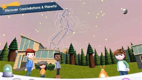 Explore The Solar System With Ready Jet Go!