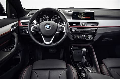 2016 BMW X1 World Premiere: The New Crossover Is Finally