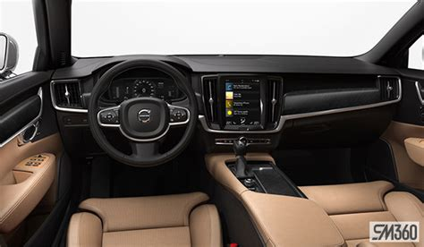 2019 Volvo V90 Cross Country - from $69,915 | Volvo Cars