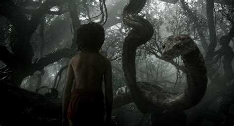 9 Things Disney Fans Need to Know About The Jungle Book