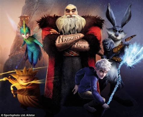 CHRIS TOOKEY: Rise of the Guardians is a dream of a debut