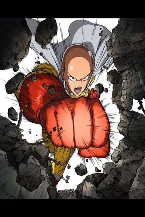 One Punch Man Season 1 Blu-ray Review | AiPT!