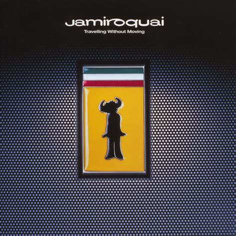 Jamiroquai - Travelling Without Moving (1996, CD)   Discogs
