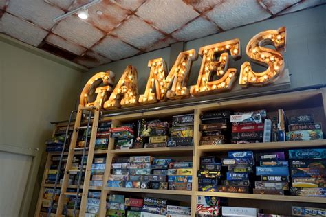 Game On! Family-Friendly Gaming Stores and Cafés Around