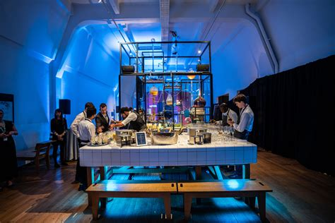 Wonderlab: The Equinor Gallery - Hire The Science Museum