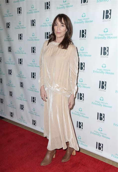 KATEY SAGAL at 30th Annual Friendly House Awards Luncheon