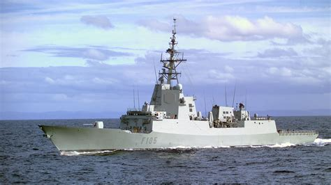 Canadian Surface Combatant (CSC) Archives - DefPost