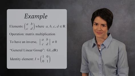 The Order of an Element (Abstract Algebra) - YouTube