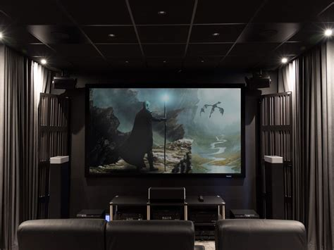 Best movie scenes to test your home cinema setup
